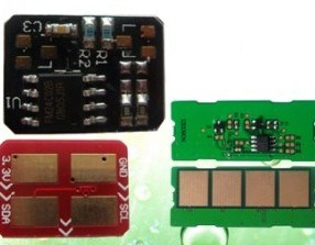 Toner / Drum Chip for Samsung/Oki/Xerox/Brother/Lexmark