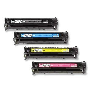 Laser Cartridge for HP Cp2025