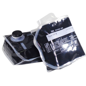 Compatible Ricoh/Gestetner Digital Duplicator CPI1ink Type 503 500 Dd5450 Stencil Ink