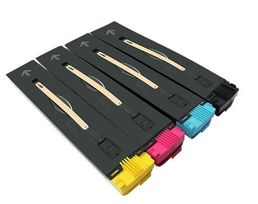 Compatible Color Toner 006r01375 006r01376 006r01377 006r01378 for Xerox Docucolor 700 700I Toner Cartridges