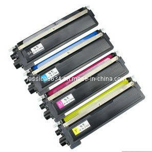 Color Toner Cartridge for Brother Tn270