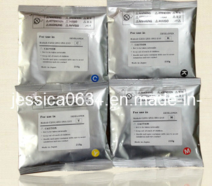Compatible Ricoh Aficio MPC3001/3501/4501/5501/MPC3002/3502/4502/5502 Developer