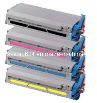 Toner Cartridge Compatible for Oki C7300/C7350/C7500/C7550/C7100