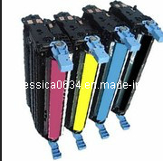 Cartridge Q5950A/5951A/5952A/5953A for HP