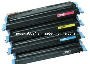 for HP Color Toner Cartridges Q6000/6001/6002/6003