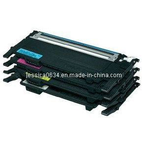 for Samsung Clt-K407 Color Toner Cartridge