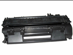 Toner Cartridge for HP 05A, for HP Laserjet P2035/2035n/2055dn/2055X