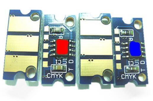 Compatible for Konica Minolta Toner Cartridge Chip Bizhub C200 C203 C253 C353 Toner Chip