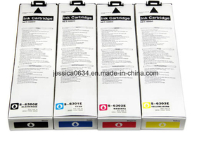 Compatible Risoss Comcolors 3150 7050 9050 Cartridge S-6701g S-6702g S-6703G S-6704G S-6300 S-6301 Inkcartridges